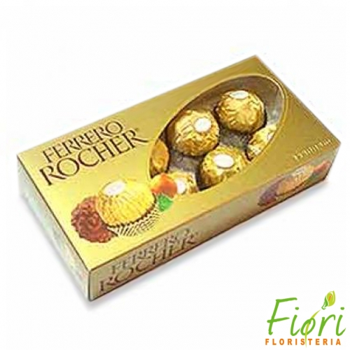 Chocolates Ferrero T8