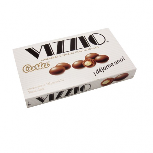 Chocolates Vizzio