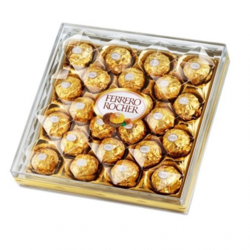 Chocolates Ferrero T24